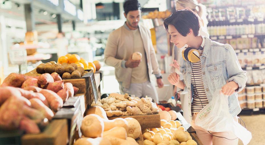 Органик, био или эко? Как выбрать настоящие органические продукты?