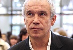 «Это мой дом, оставлять который тяжело и больно»: Сергей Гармаш об уходе из театра «Современник»