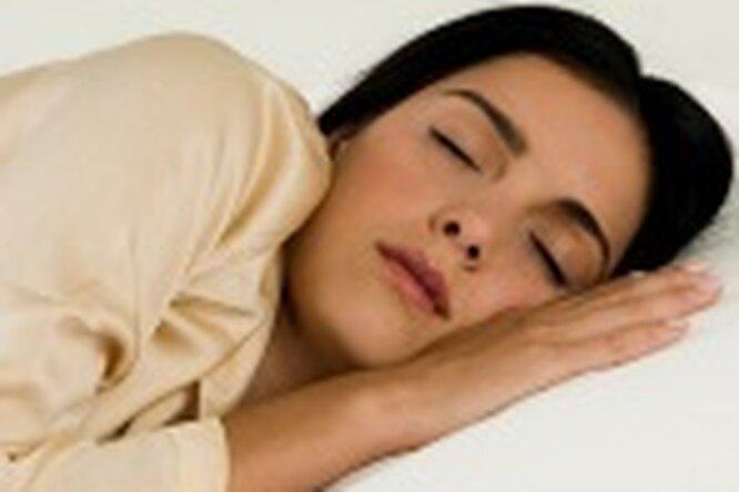 Позы сна влияют напотенцию