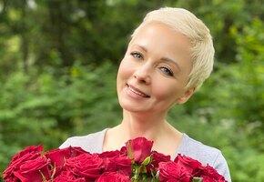 «Выглядите на 20!» 48-летняя Дарья Повереннова раскрыла свой вес