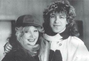 Он научил ее петь рок, а она помогла с карьерой: Пугачева и Кузьмин — две звезды