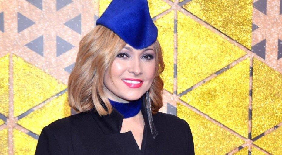 Анжелика Агурбаш рассказала, почему исчезла со сцены