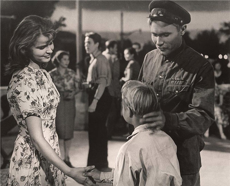 Два Фёдора (1958)