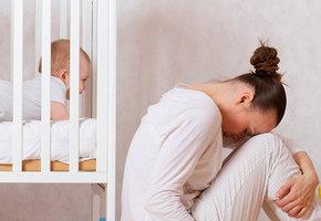Послеродовая депрессия: 8 «тихих» симптомов