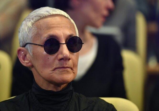 Роза Хайруллина