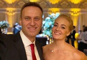 «Вы пишете, что я сильная»: Юлия Навальная о своих чувствах после ареста мужа