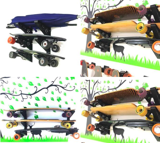 Кронштейны для скейтбородов, Aliexpress