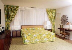 10 советов о том, как навести порядок в спальне