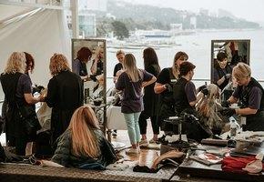 Компания ESTEL в Сочи представила первую иммерсивную краску для волос