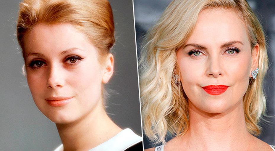 20 знаменитых блондинок, которые всю жизнь прячут свой настоящий цвет волос