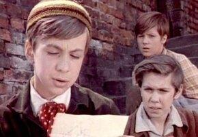 Почему почти все юные актеры «Кортика» трагически погибли?