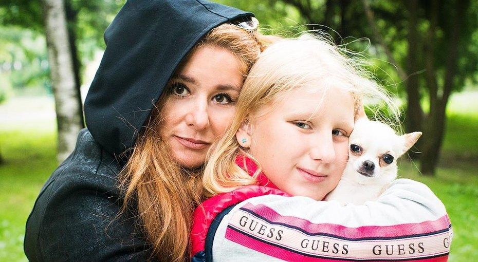 «Мне проще быть одной»: звезда «Ворониных» Юлия Куварзина шесть лет скрывала развод смужем