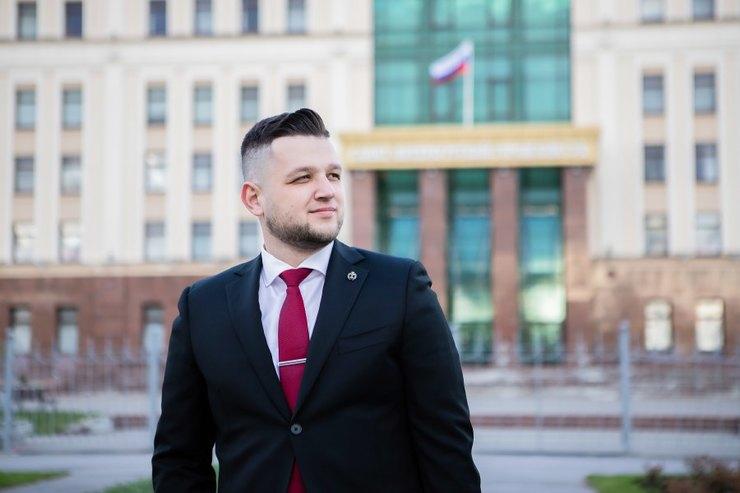 Михаил Тимошатов Фото: Михаил Тимошатов