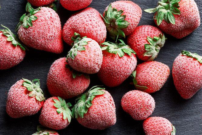 Как правильно заморозить, засолить изасушить ягоды, фрукты, зелень, овощи