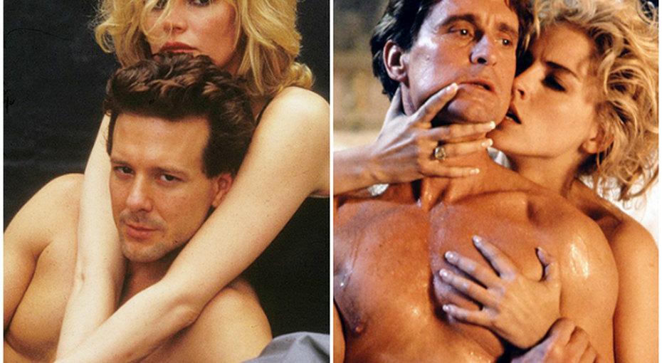Огонь наших чресел: самые привлекательные актеры фильмов спостельными сценами