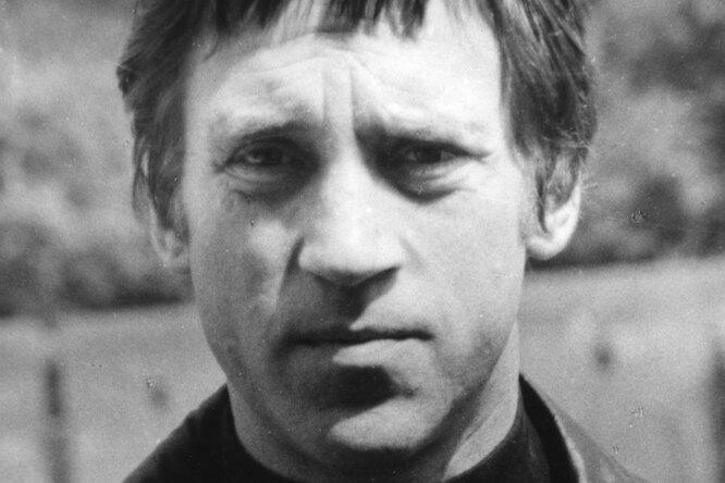 Владимир Высоцкий: жизнь илюбовь поэта