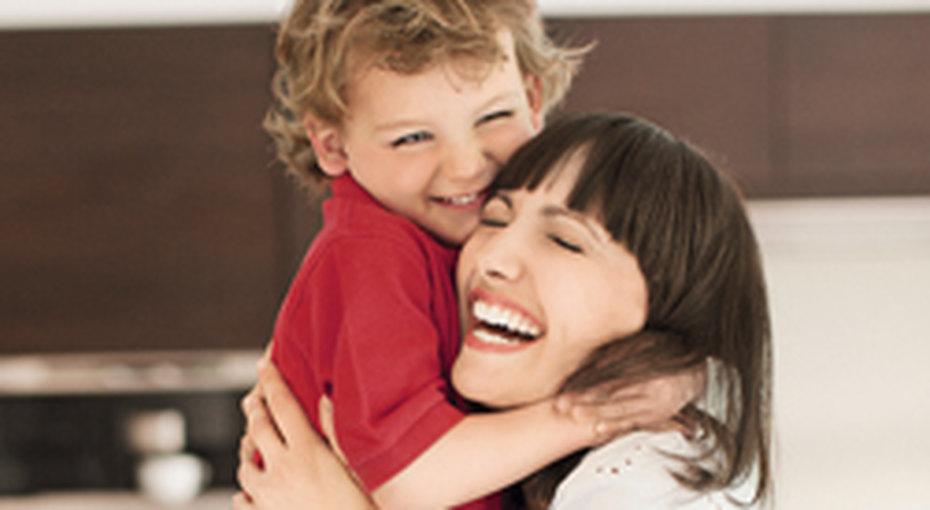 Как привить ребенку семейные ценности