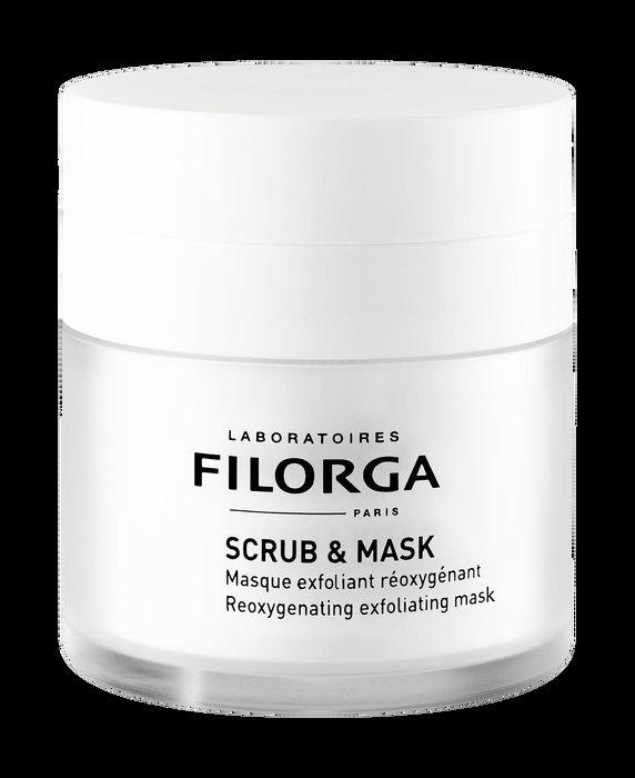 Scrub-mask, Filorga