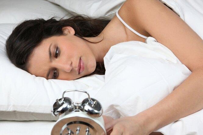 Чего нельзя делать, если вы проснулись среди ночи. Советы отспециалиста посну