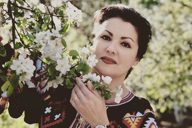 «Ношу натуральный мех ием мясо»: Анна Нетребко вызвала гнев зоозащитников