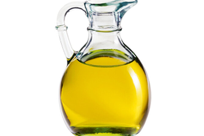 Целебное масло