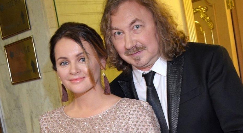 «Моя целительница нежная!» Игорь Николаев трогательно поздравил  жену сднем рождения