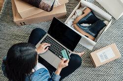 Видео доставки, отдельная карта иеще 5 правил удачного онлайн-шопинга
