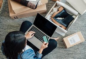 Видео доставки, отдельная карта и еще 5 правил удачного онлайн-шопинга