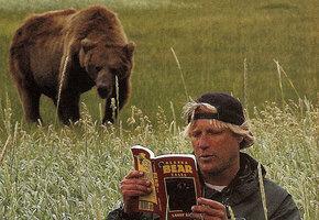 Водка, вера, любовь к медведям: история Агафьи Тихоновой и других отшельников