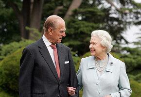 73 года вместе: история любви Елизаветы II и принца Филиппа