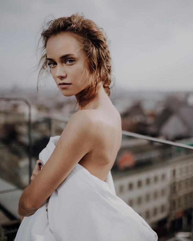 Крепостная: биография Кати Ковальчук