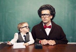 Когда с ребенком пора к психологу