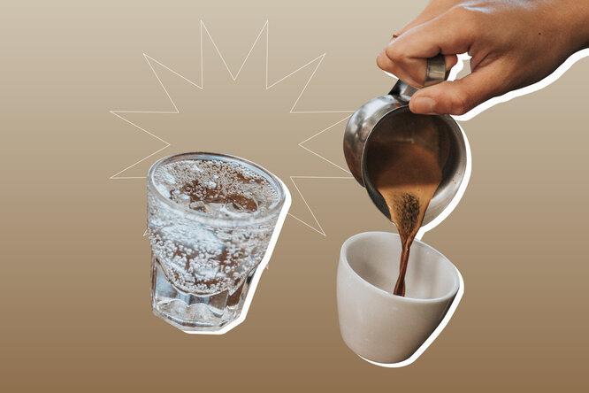 5 простых правил, которые сделают ваш кофе нетолько вкусным, но иполезным