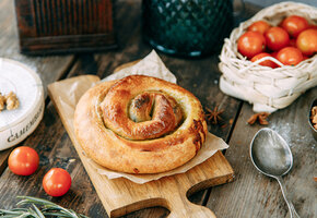 Десерты молдавской кухни: повидло, рогалики и особенный яблочный пирог