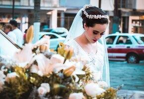 Состоится при любой погоде: жених тянул со свадьбой, невеста сделала ход конем