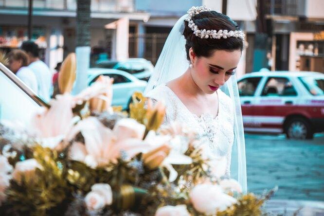 Состоится прилюбой погоде: жених тянул со свадьбой, невеста сделала ход конем