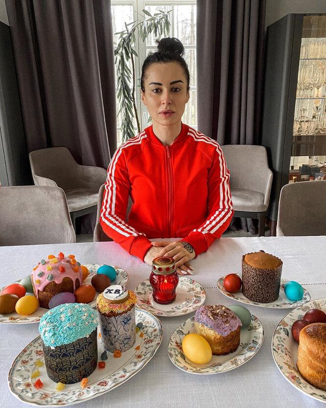 Тина Канделаки поддержала Ивана Охлобыстина