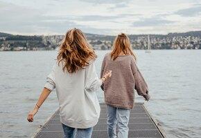 7 тревожных признаков,  что ваша подруга  — токсичный человек