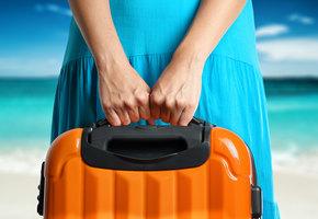 Влезет всё! 10 полезных лайфхаков по укладке чемодана