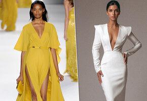 Платье решает всё: 7 модных платьев, которые вам нужно купить к лету