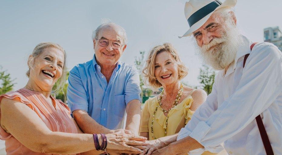 Счастливая старость: 6 секретов долголетия испанцев