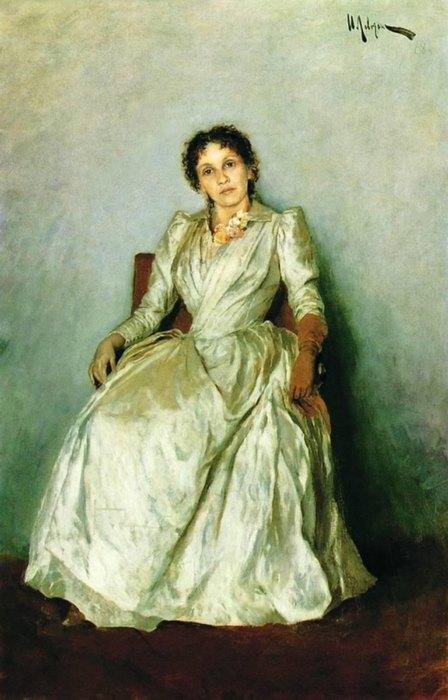 Софья Кувшинникова