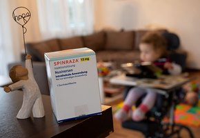 ЕСПЧ обязал власти России выдать 6-месячной девочке дорогостоящее лекарство. На решение ему потребовалось менее суток