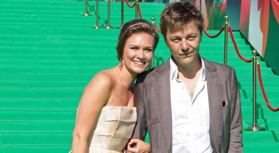 «Я утебя жилплощадь оттяпаю»: Мария Машкова оригинально поздравила мужа соловянной свадьбой
