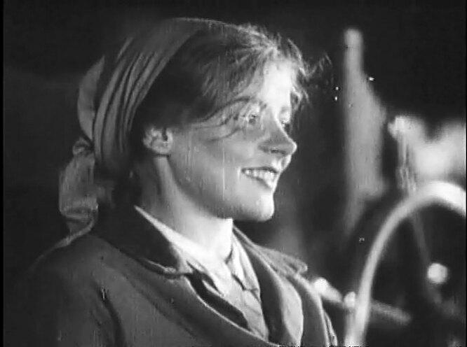 Встречный (1932)