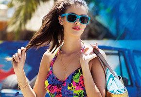 Пляжный гардероб: 5 главных модных ошибок