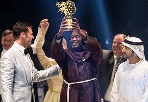 Преподаватель из Кении получил миллион долларов как лучший учитель мира