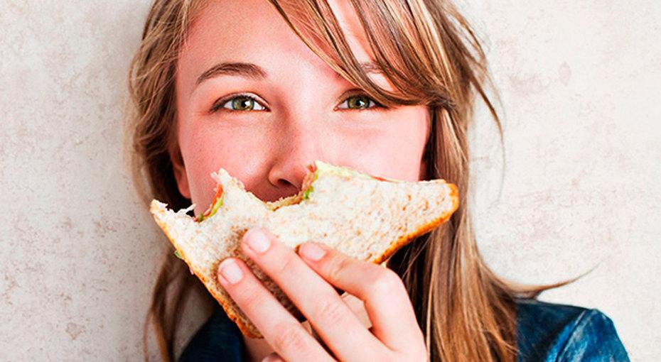 Интуитивное питание: моё тело хочет объесться ирастолстеть