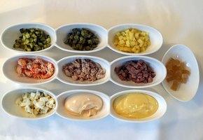 ИКЕА опубликовала инструкцию по сборке оливье