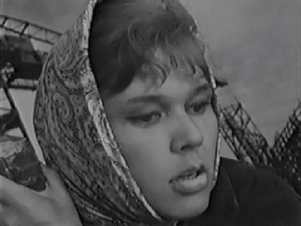 На завтрашней улице (1965)